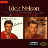 Перевод на русский песни You Don't Love Me Anymore (And I Can Tell) музыканта Ricky Nelson