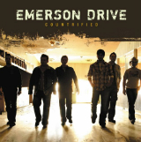 Перевод на русский музыки Painted Too Much of This Town. Emerson Drive